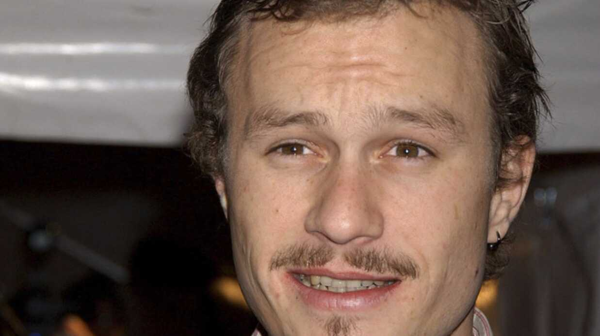 Heath Ledger a reçu un award post­hume