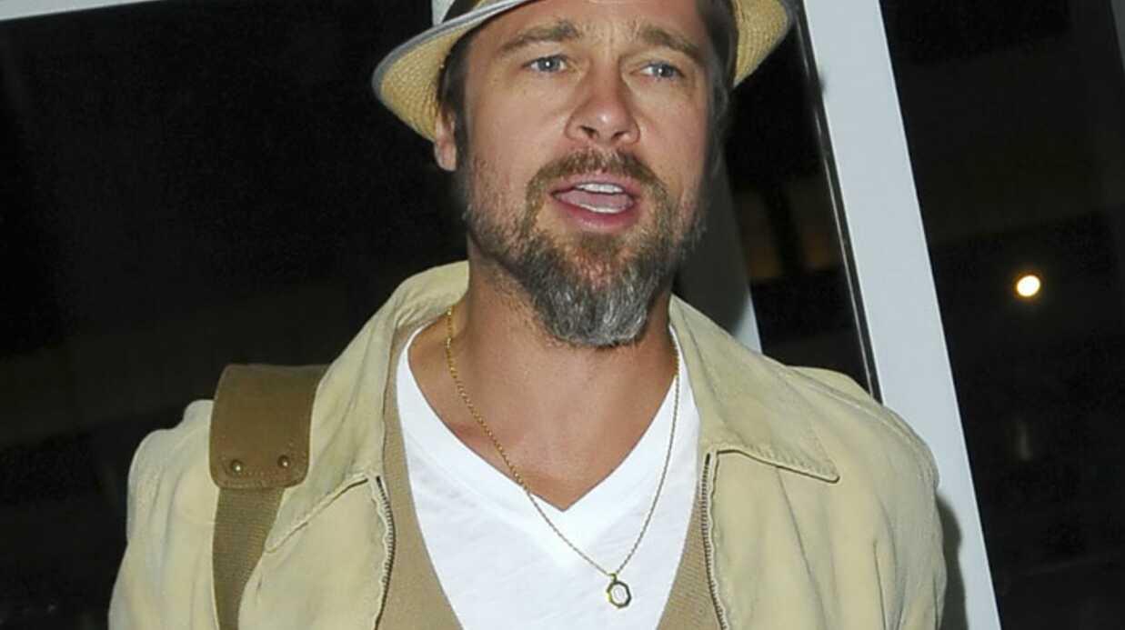 Brad Pitt et Jennifer Aniston ensemble pour Haïti