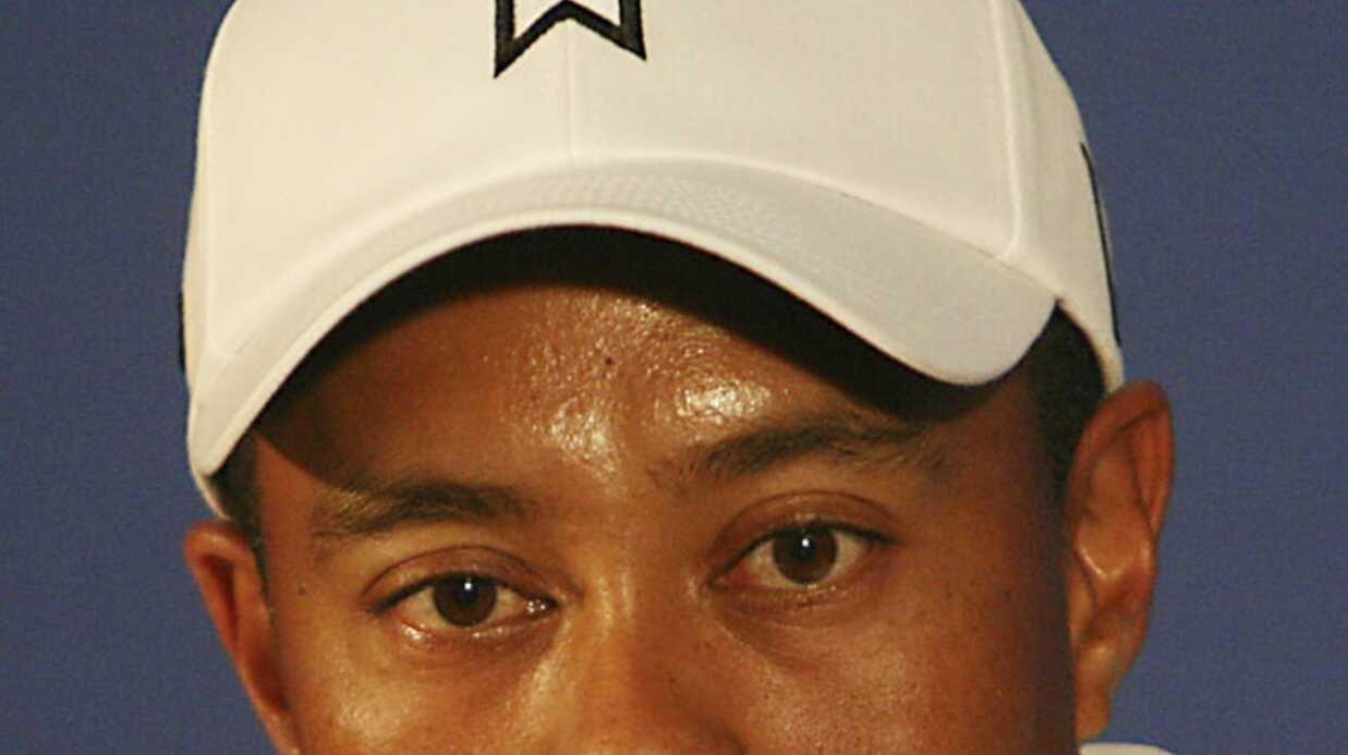 Tiger Woods: son épouse quitte le foyer