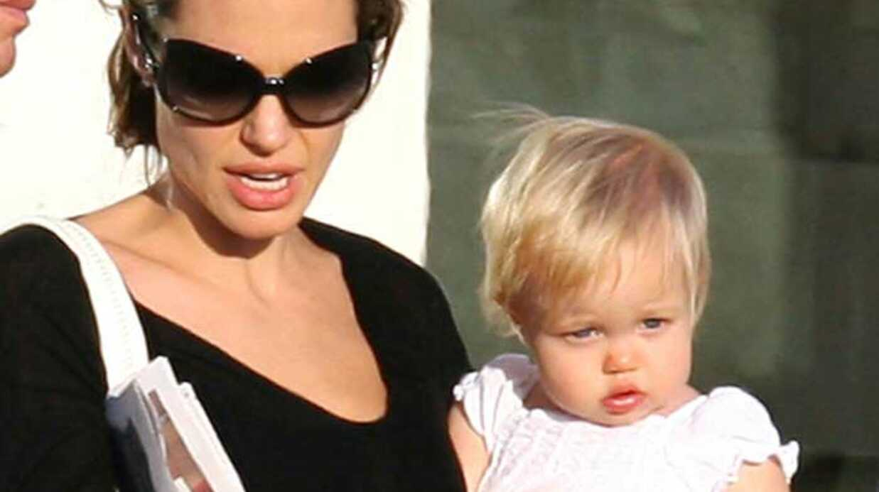 Angelina Jolie & Brad Pitt Nous voilà rassurés!