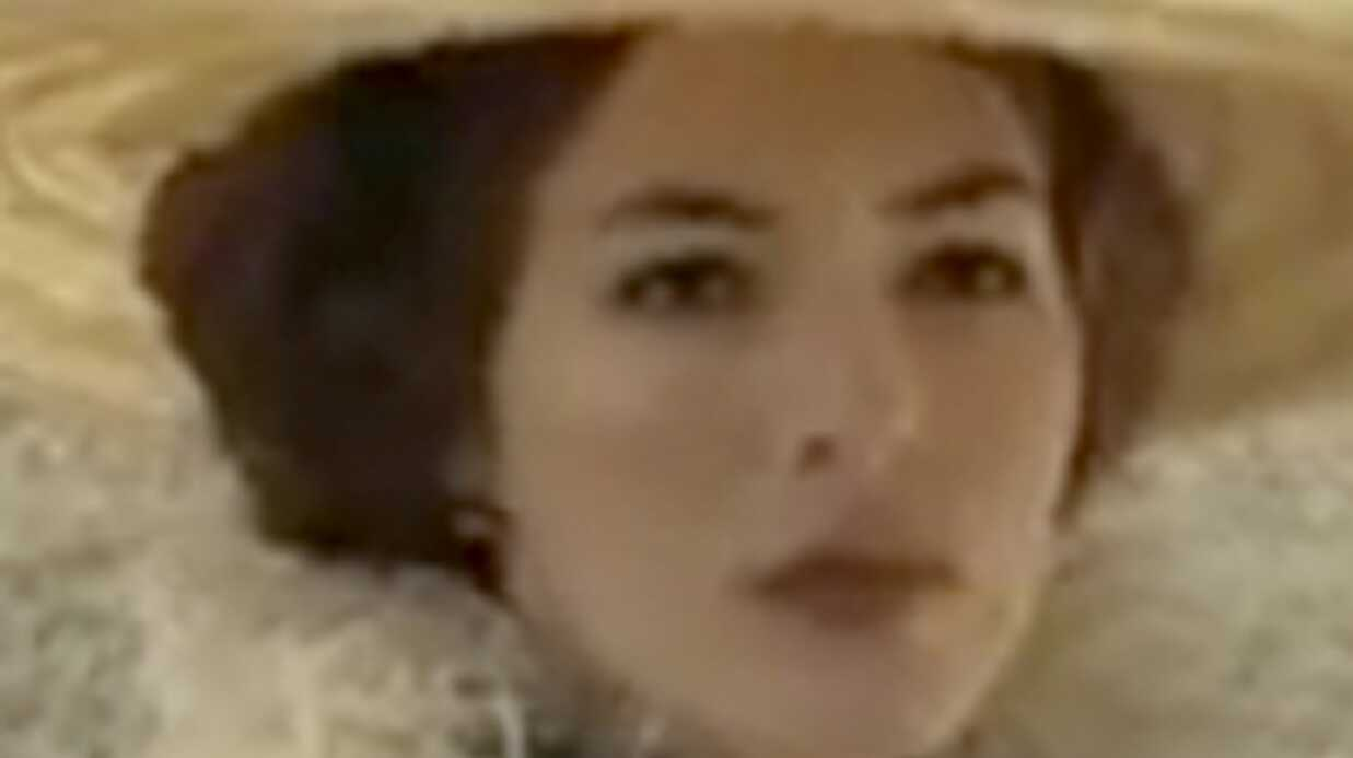 Louise Bourgoin: mystérieuse dans le teaser Adèle Blanc-Sec
