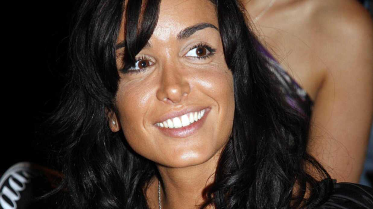 Jenifer: marraine des KAwards pour les NRJ Music Awards 2009