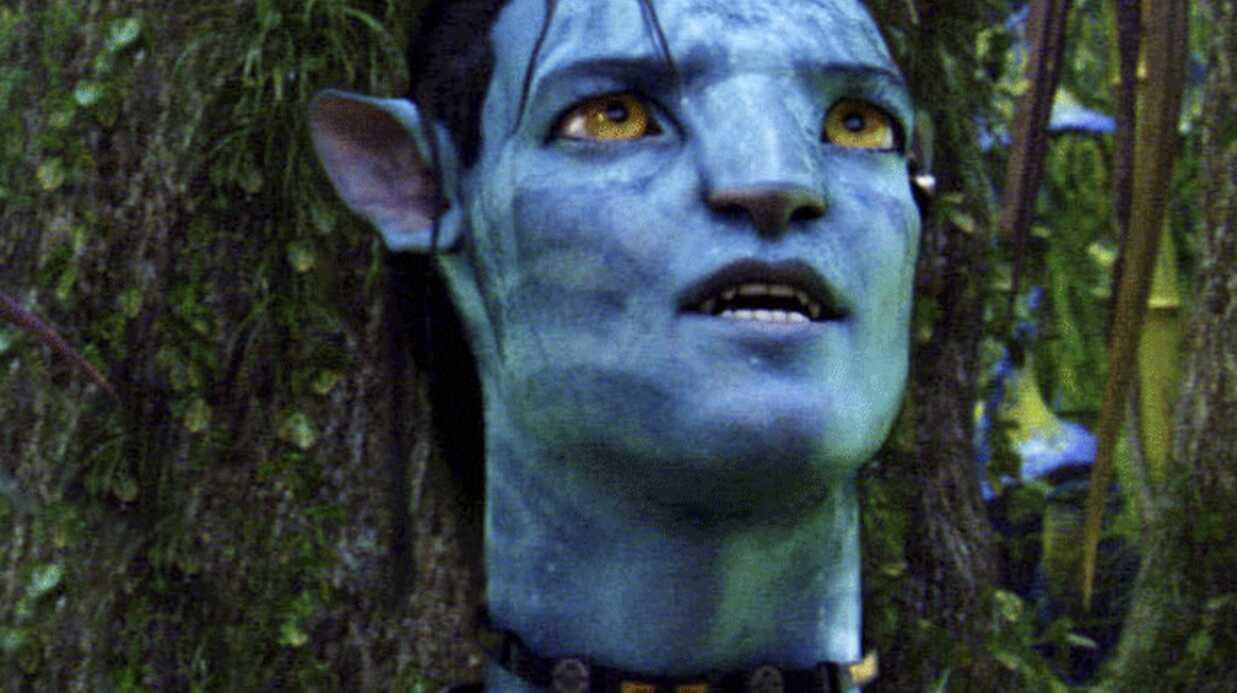 Avatar bat les recettes du Seigneur des anneaux