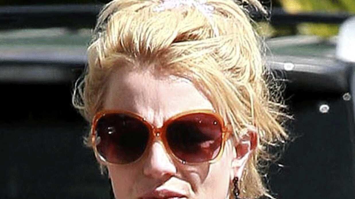 Britney Spears trompée par Jason Trawick