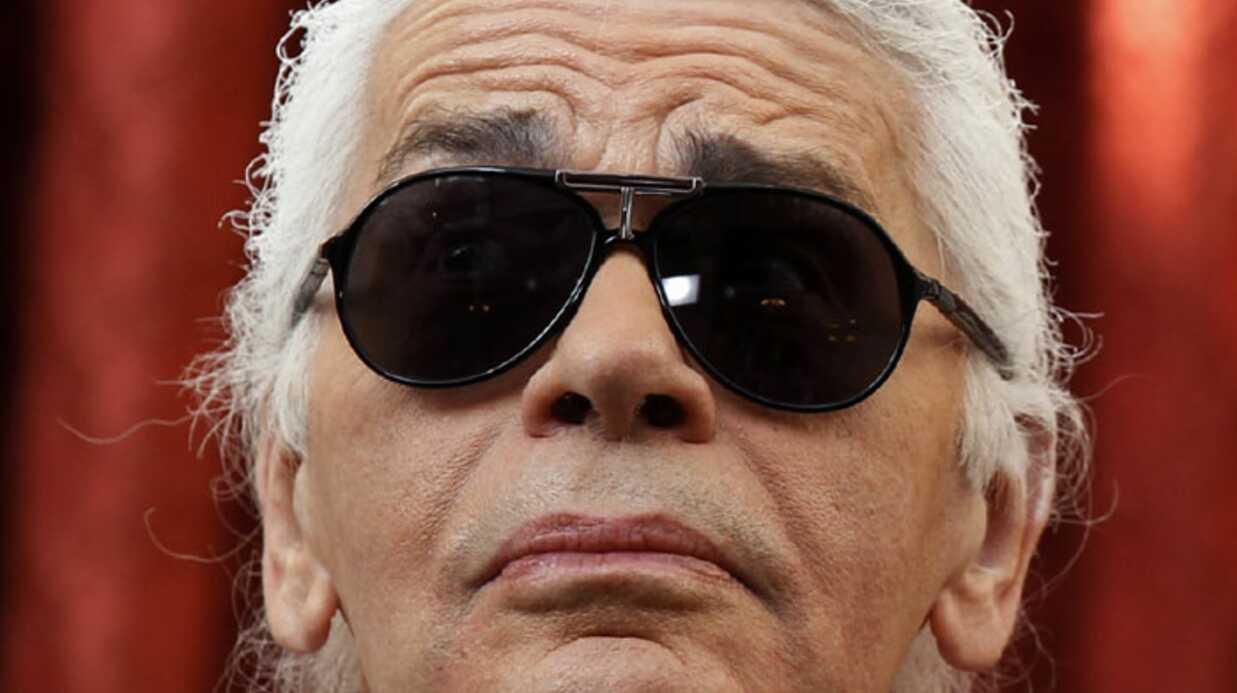 VIDEO Shopping fever, le nouveau court-métrage de Karl Lagerfeld