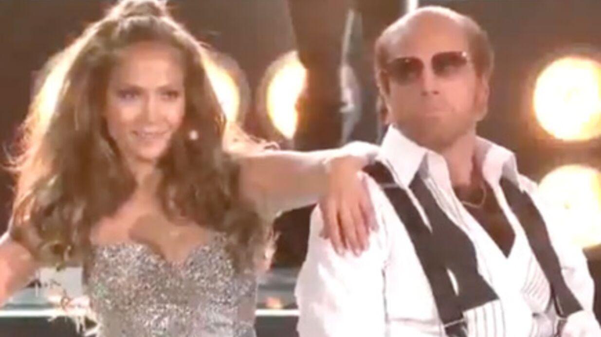 VIDEO MTV Movie Awards: le show de Tom Cruise et J-Lo