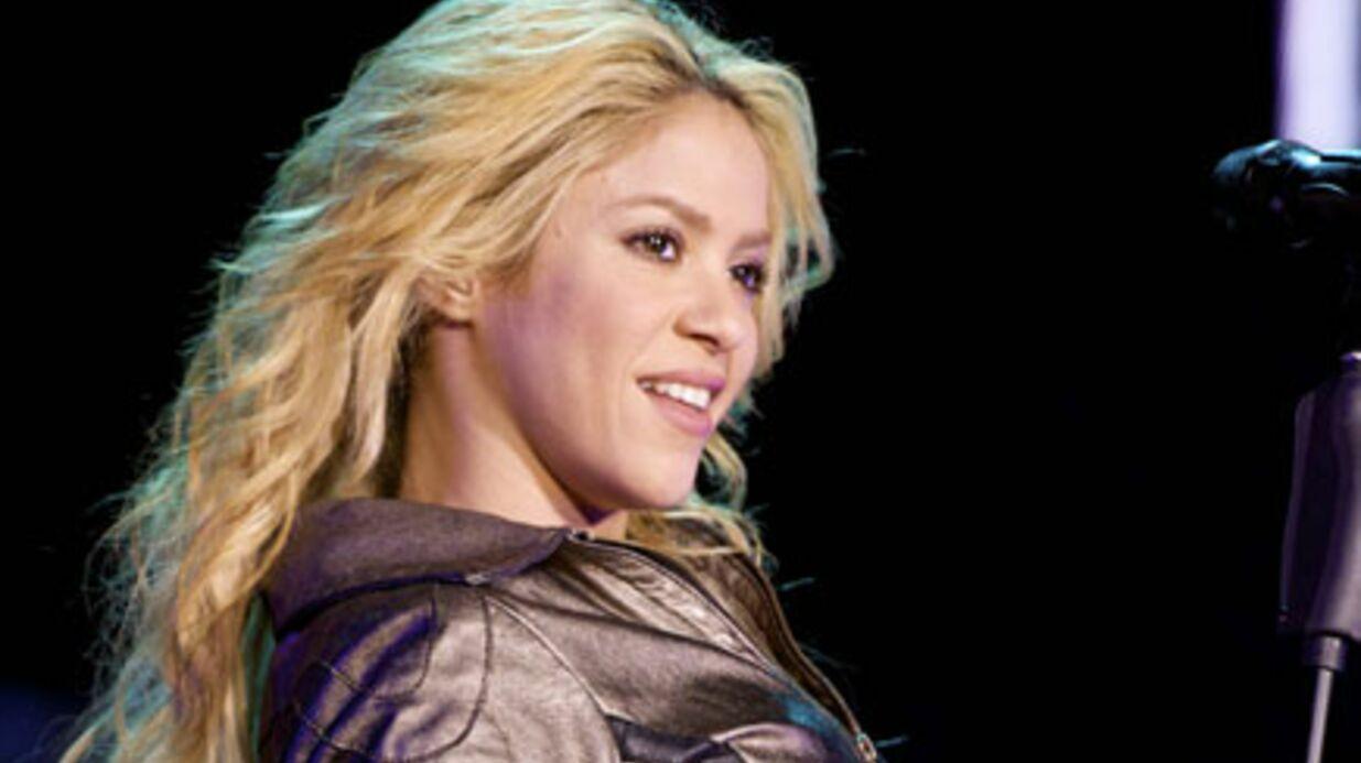 Shakira devient conseillère de Barack Obama