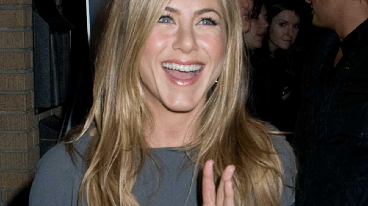 Jennifer Aniston et sa mère: fin de la brouille