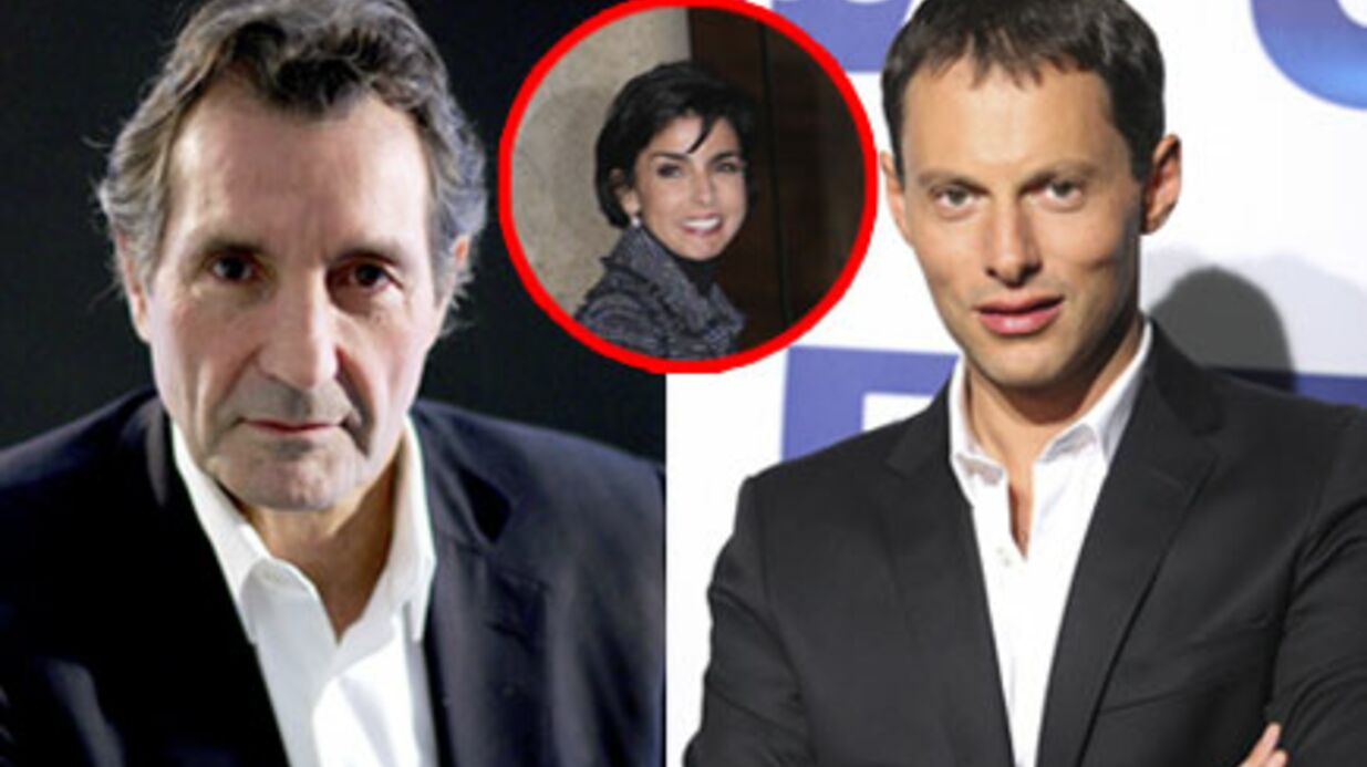 Rachida Dati provoque un clash entre Bourdin et Fogiel