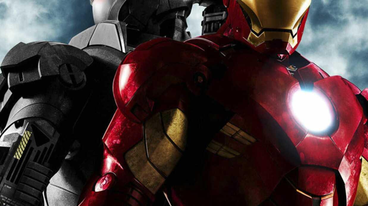 VIDEO Iron Man 2, nouvelle bande-annonce