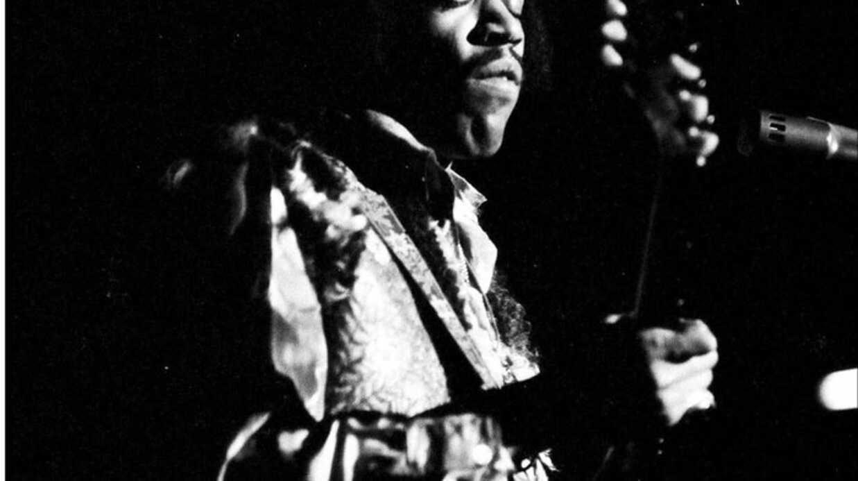 Jimi Hendrix: l'inédit Valleys of Neptune sort aujourd'hui