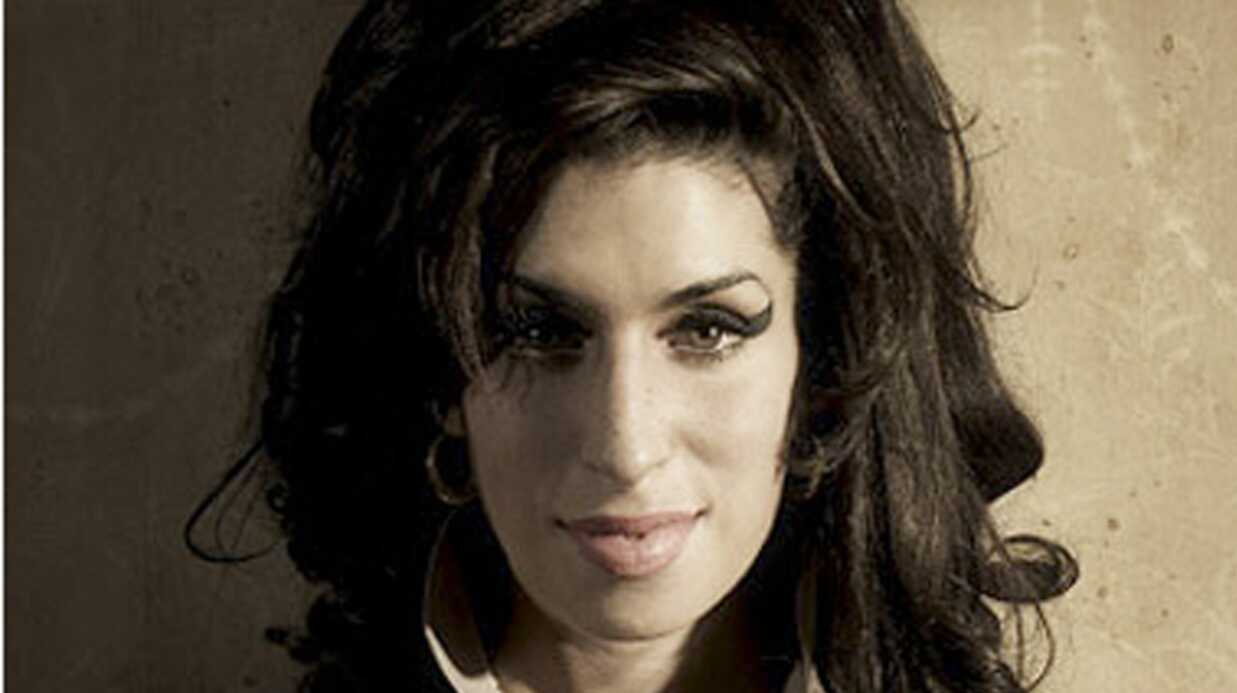 Amy Winehouse va mieux et ça se voit!