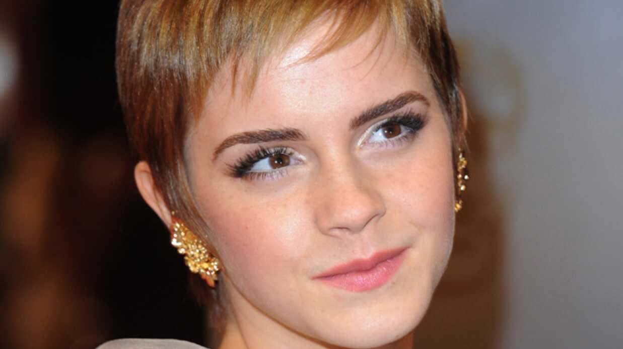 Emma Watson met ses études entre parenthèses