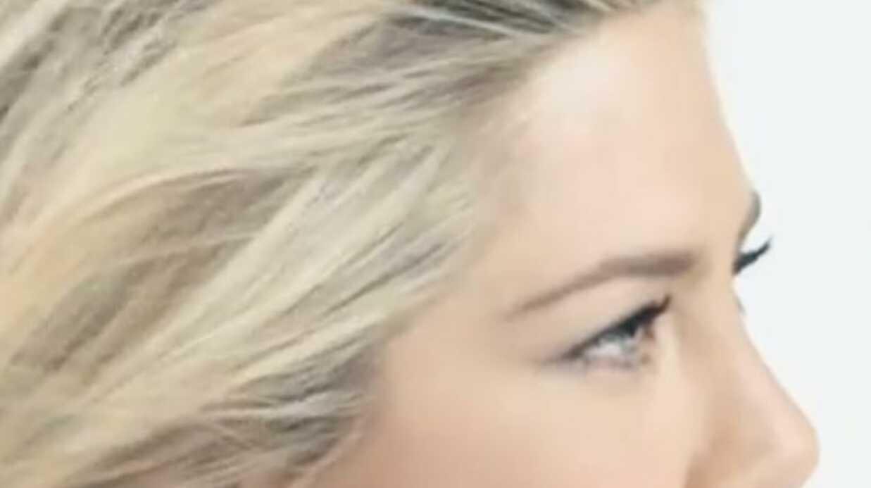 Jennifer Aniston: enfin une sextape!