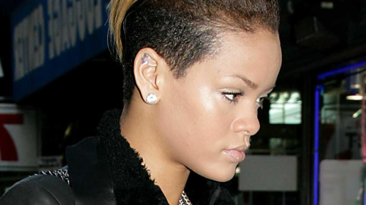 Rihanna: Chris Brown n'avait plus d'âme