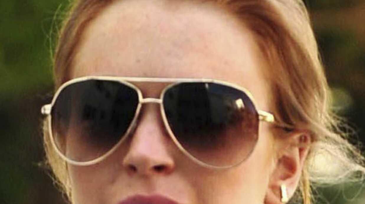 Lindsay Lohan veut ouvrir son centre de désintoxication