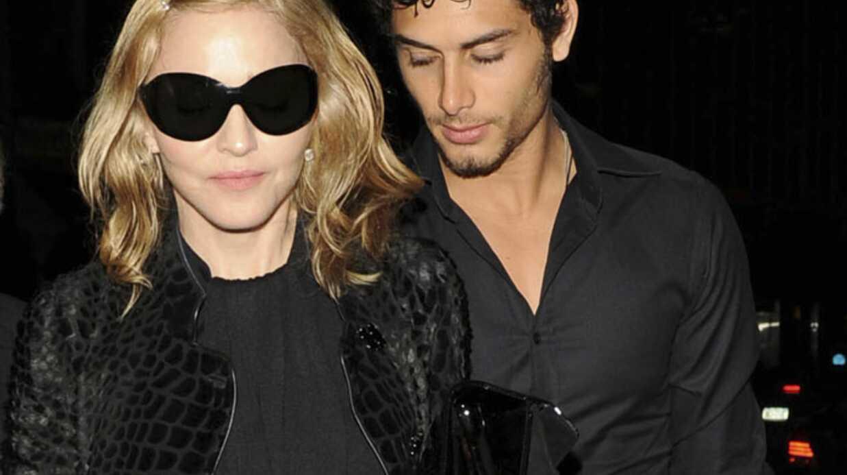 Madonna veut acheter un appartement à Jesus Luz