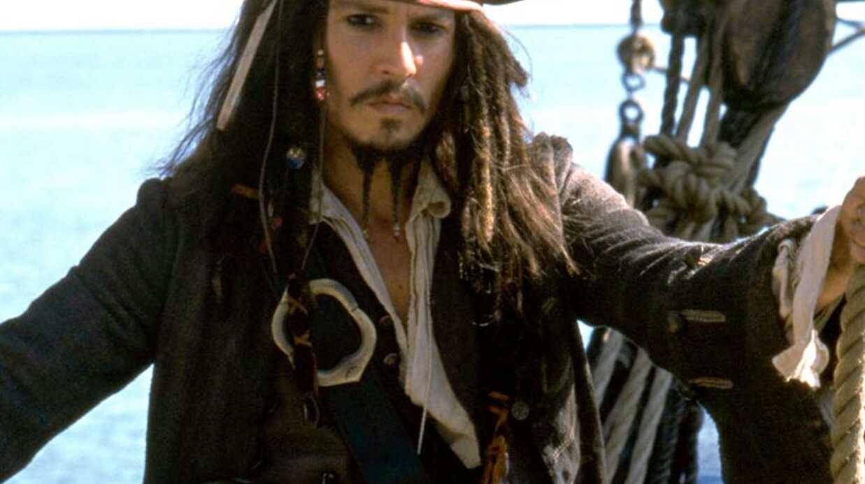 Johnny Depp: sa visite surprise à une écolière