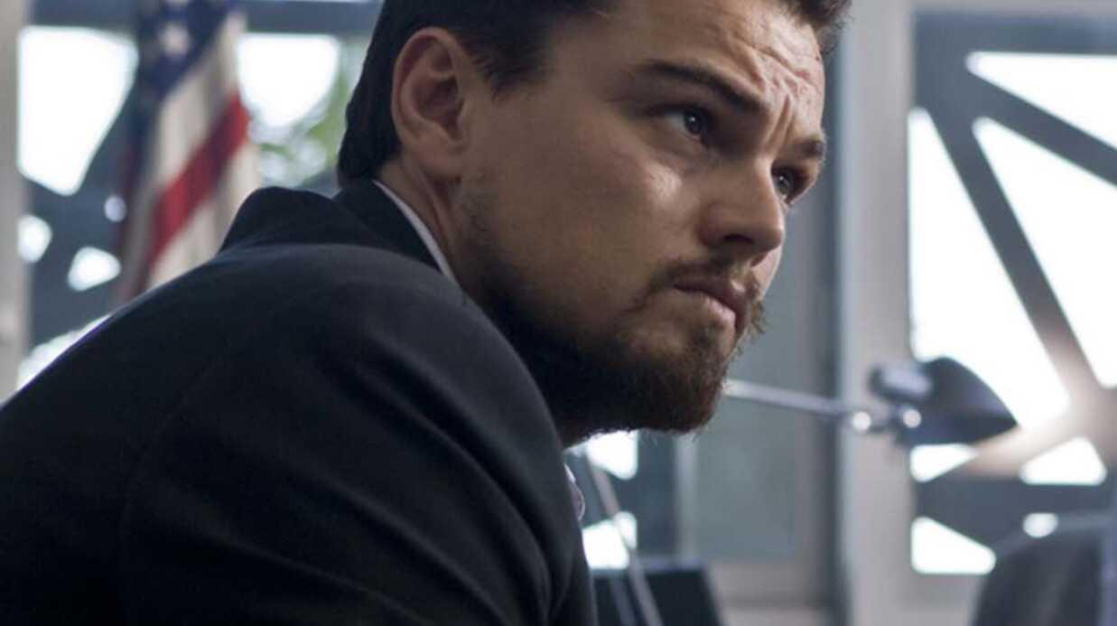Leonardo diCaprio: malade suite au tournage d'une scène de torture