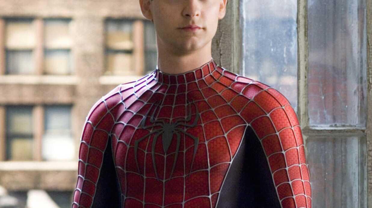 Spiderman: un spin off en préparation