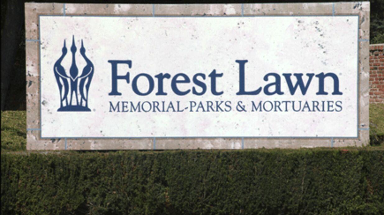 Michael Jackson fait grimper les prix de Forest Lawn