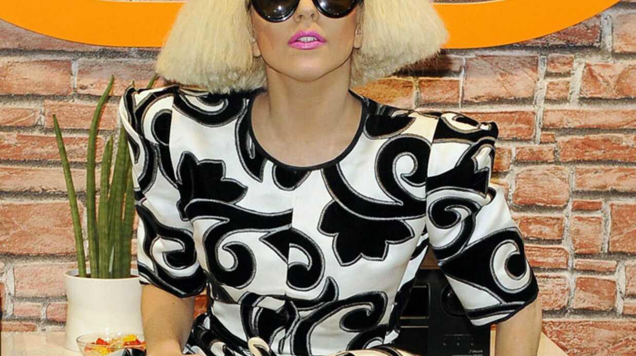 Lady Gaga parle de son addiction à la cocaïne