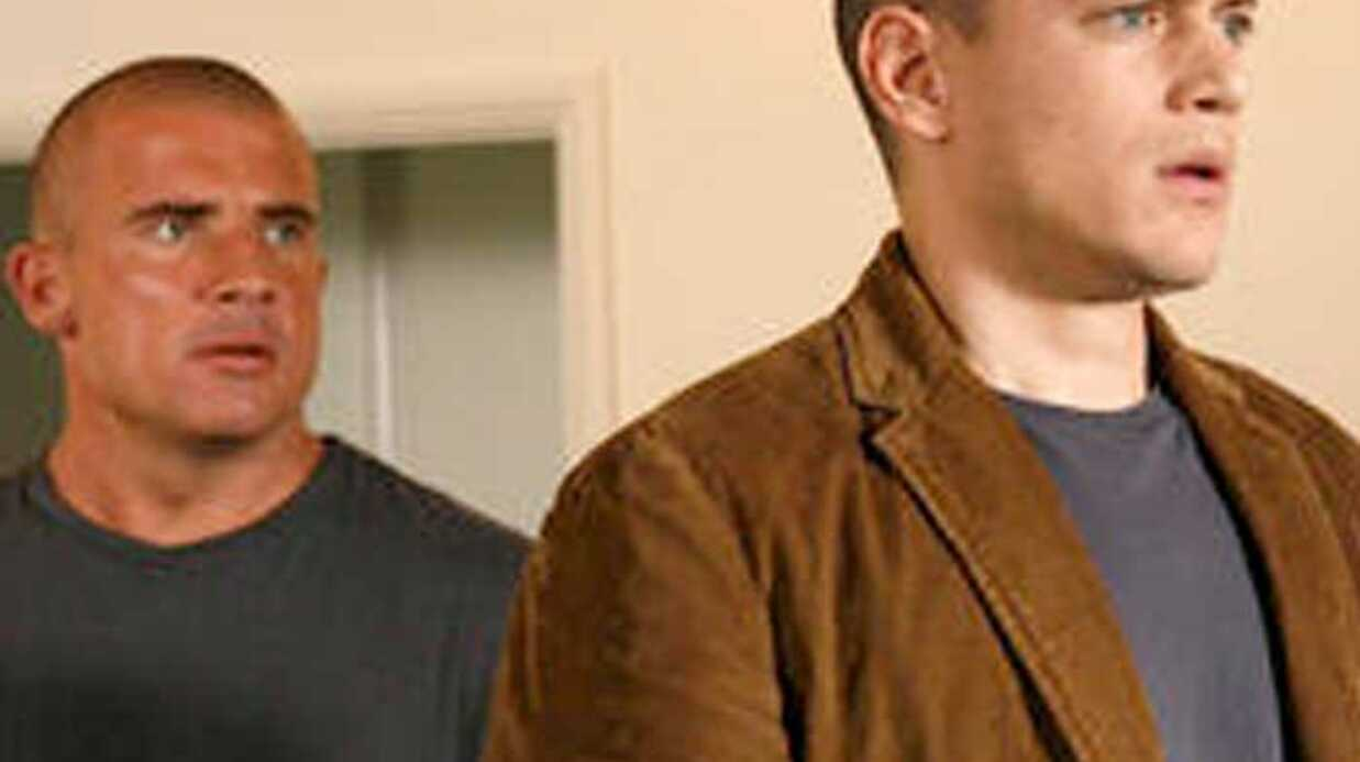 VIDEO Prison Break : Décou­vrez la fin de la saison 4