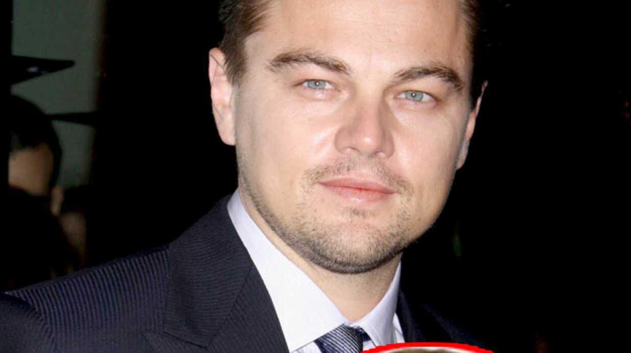 Leonardo DiCaprio en couple avec le top model Anne Vyalitsyna