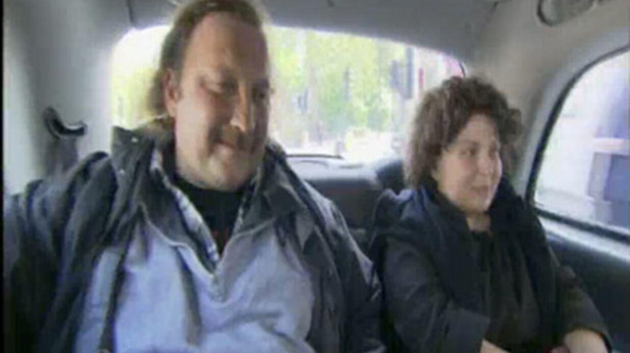 L'Amour est dans le pré: Pascal et Lucie en Grande-Bretagne