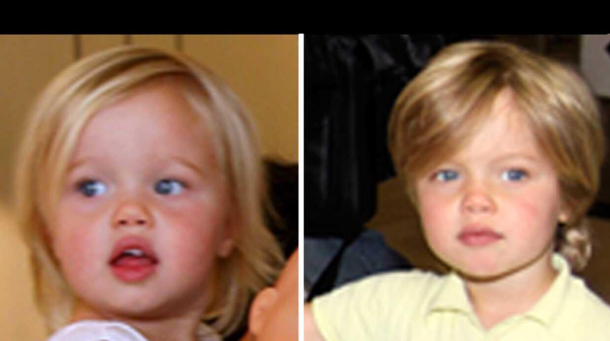 Shiloh: le quatrième garçon de la famille Jolie-Pitt