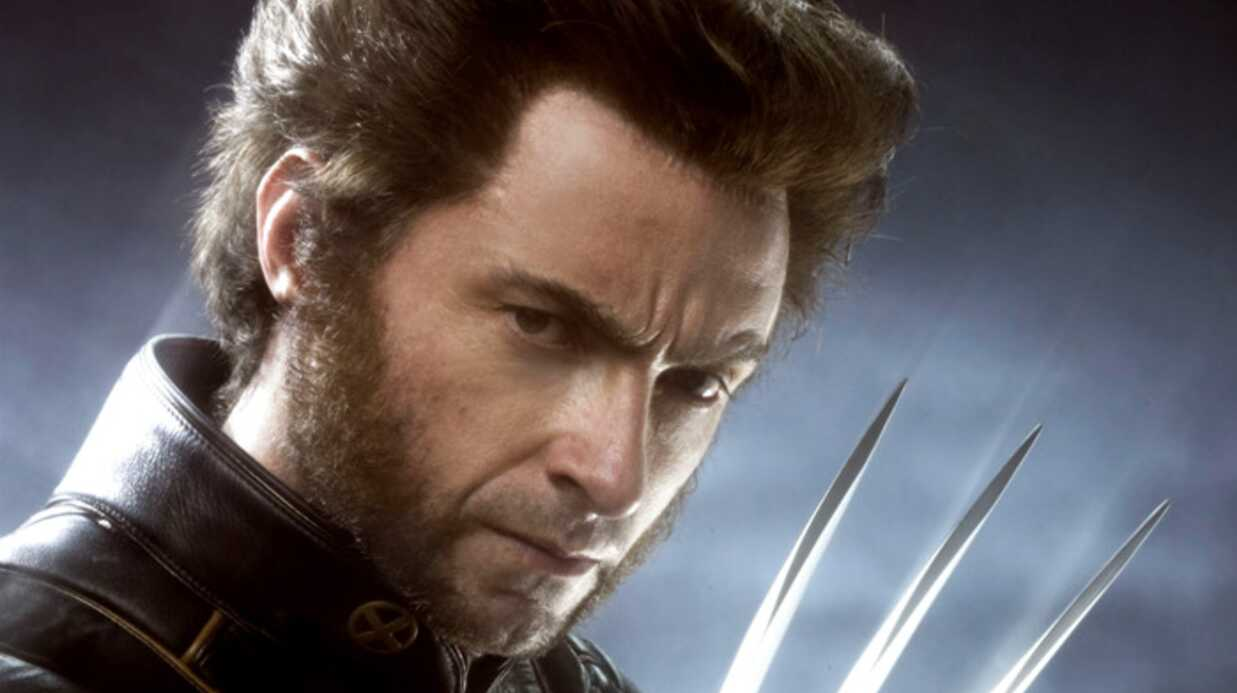 Wolverine piraté: réaction d'Hugh Jackman