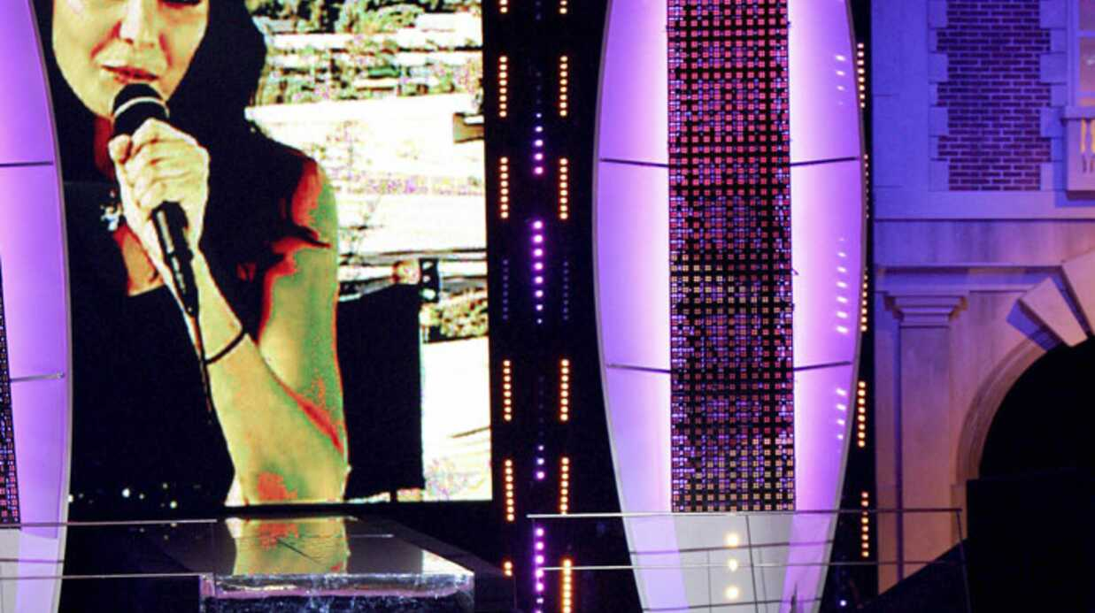 Miss France 2009: Foucault tacle Geneviève de Fontenay