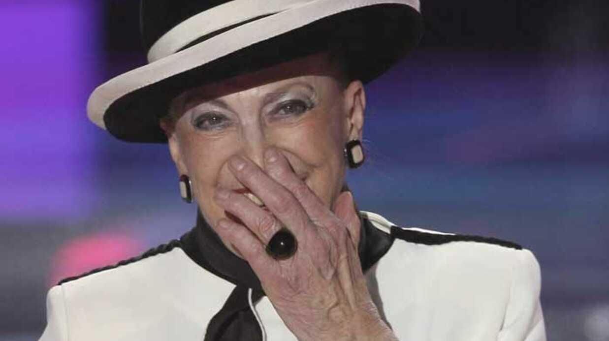 Miss France 2010: Geneviève de Fontenay censurée?