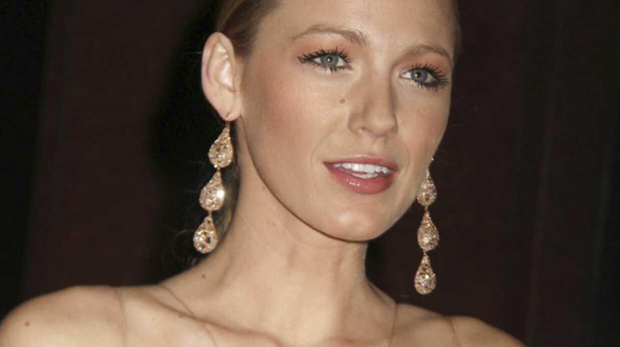 Blake Lively: nouvelle égérie de Chanel