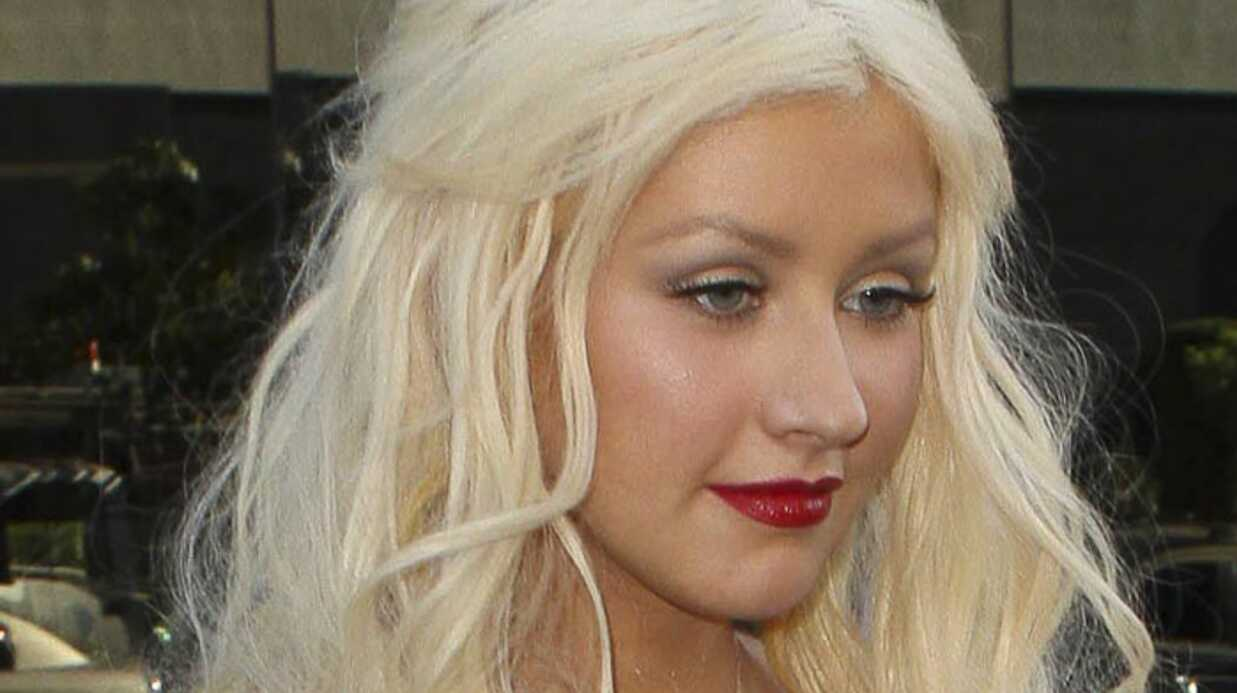 Christina Aguilera chantera l'hymne US au Super Bowl
