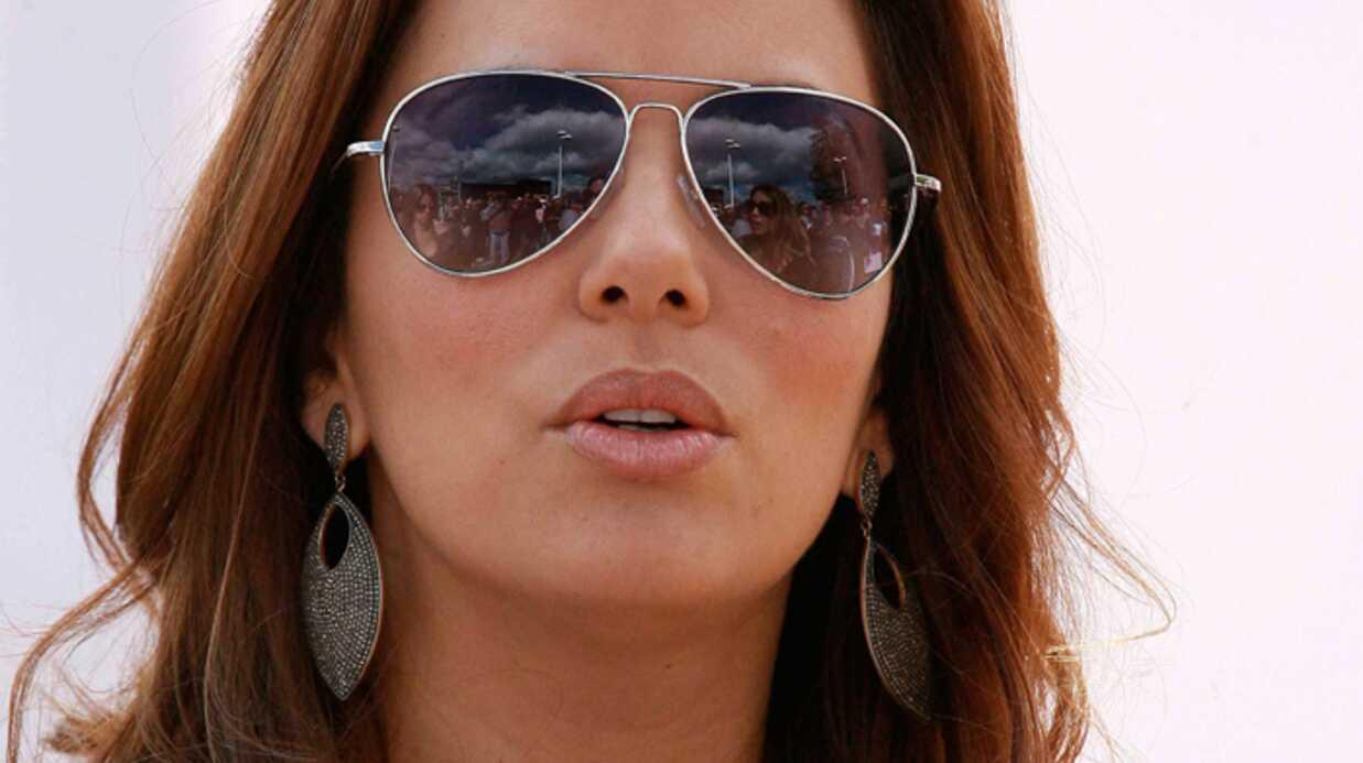 Eva Longoria a abandonné le nom de son mari