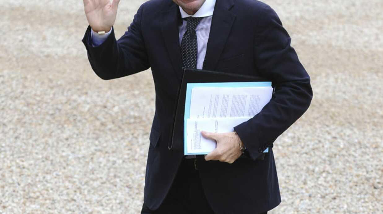 Frédéric Lefebvre: nouvelles rassurantes après son malaise