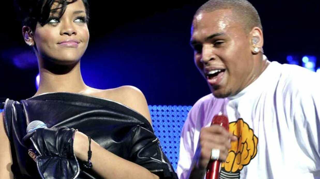 Agression de Rihanna: Chris Brown risque 9 ans de prison