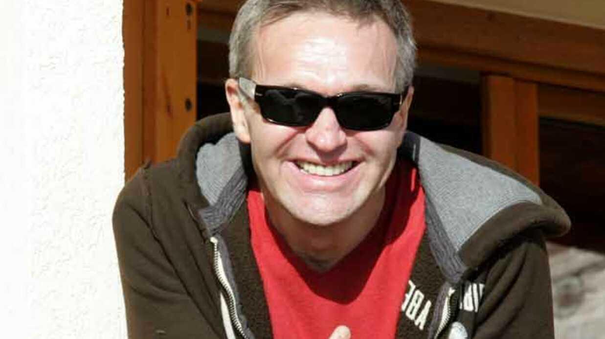 Eurovision: Laurent Ruquier s'explique