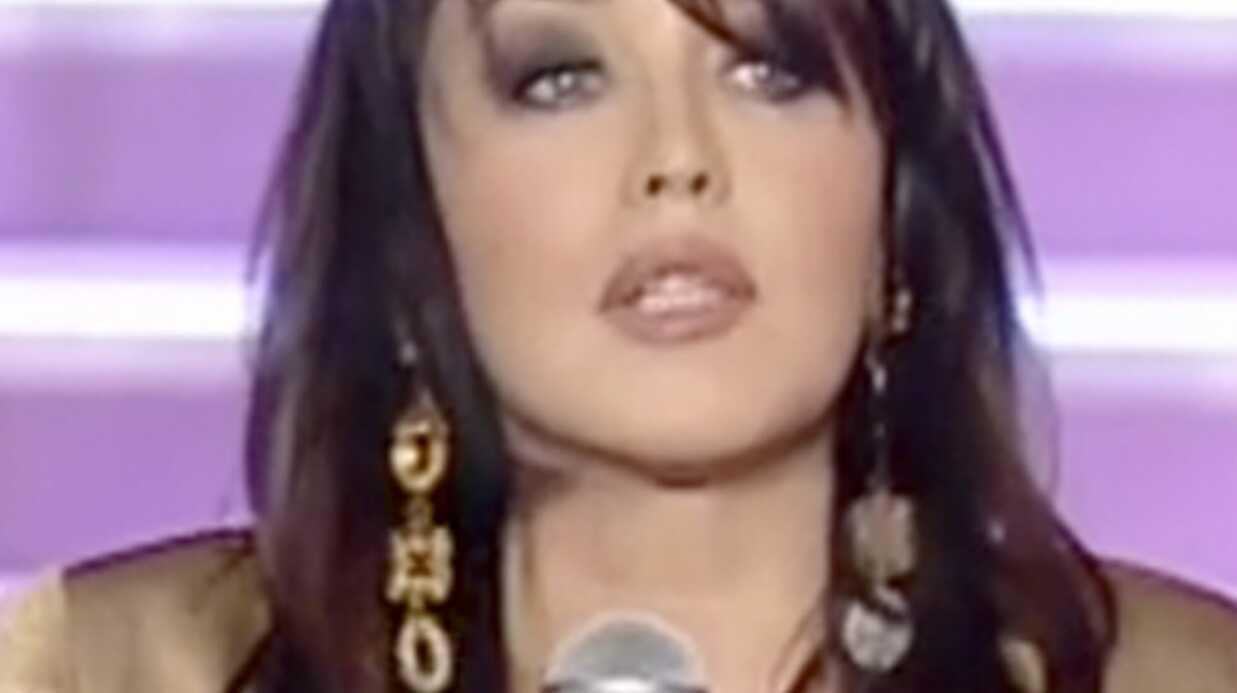 Globes de Cristal: le discours sur la burqa d'Isabelle Adjani