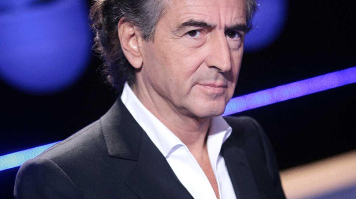 Bernard-Henri Lévy chez Laurent Ruquier samedi