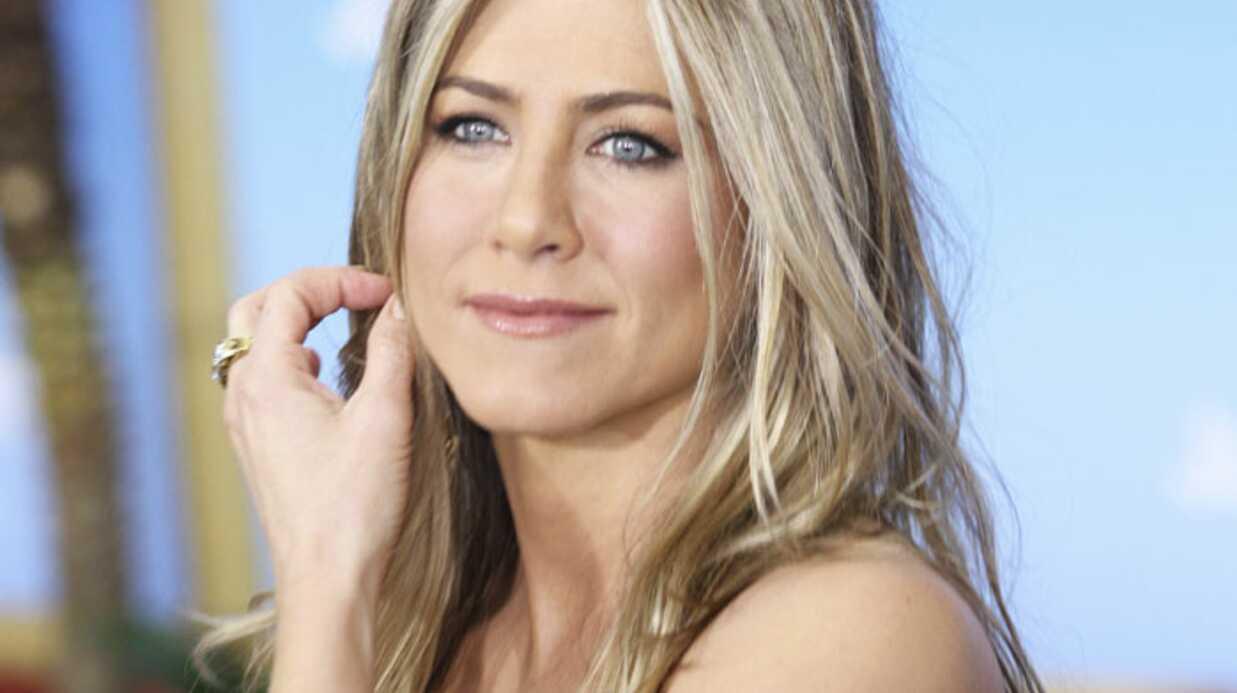 Jennifer Aniston: célibataire mais heureuse