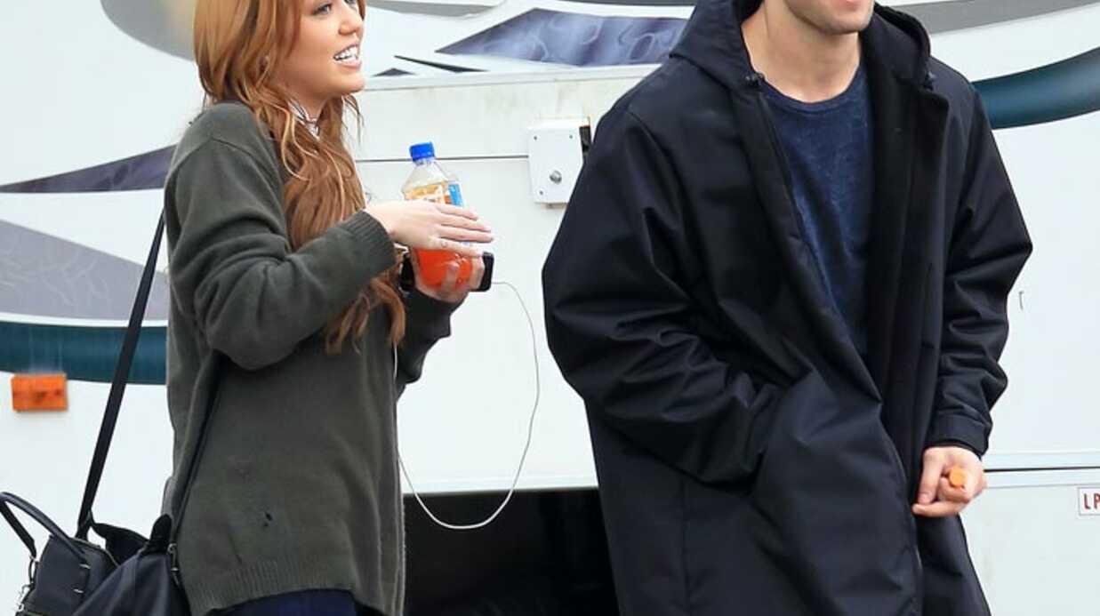 Miley Cyrus en couple avec l'ex d'Amy Winehouse?