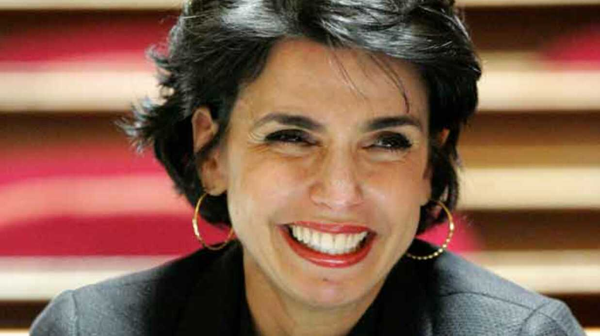 Rachida Dati Maman, mais ministre avant tout (récapitulatif)