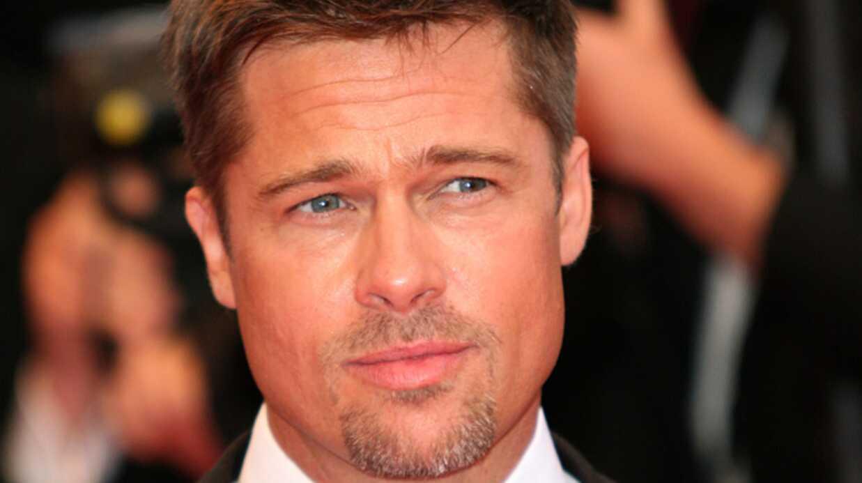 Brad Pitt dans le prochain Tarantino?