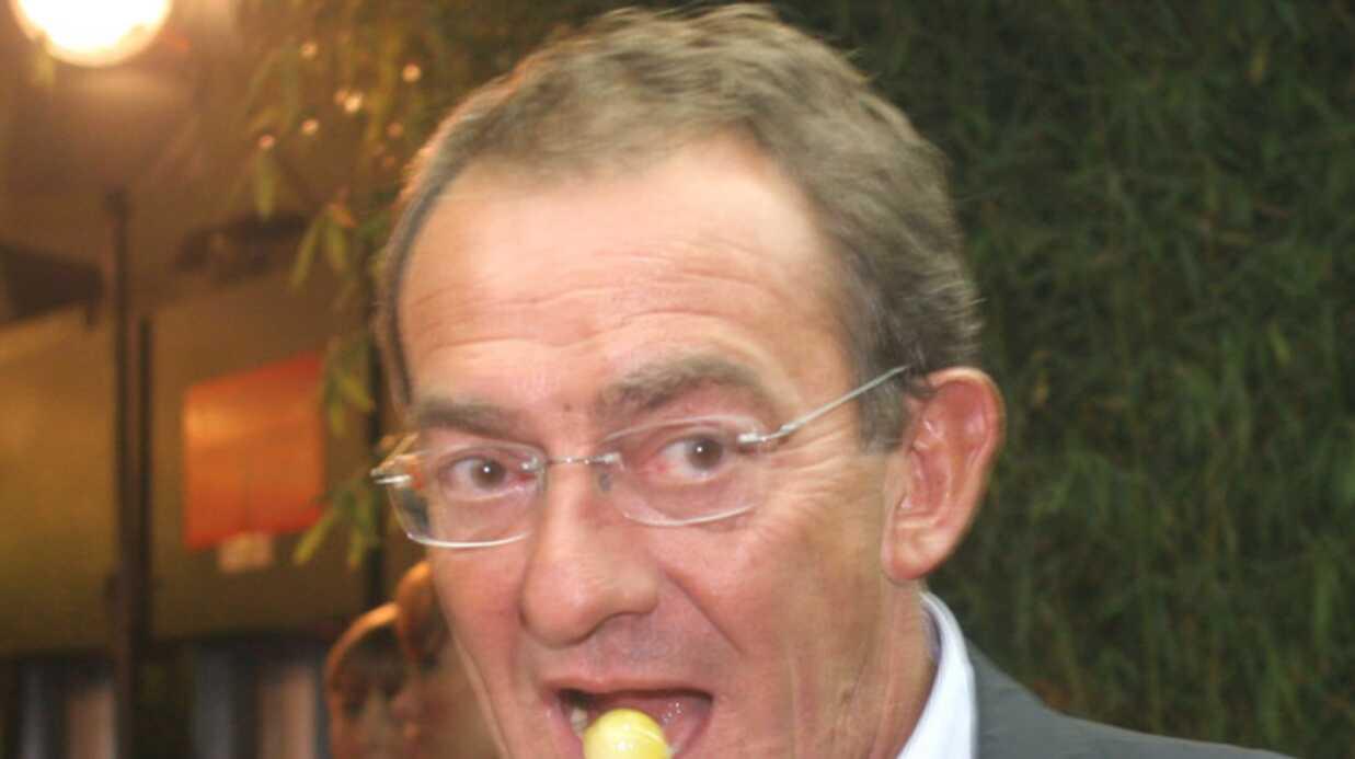 Jean-Pierre Pernaut est triste du départ de PPDA