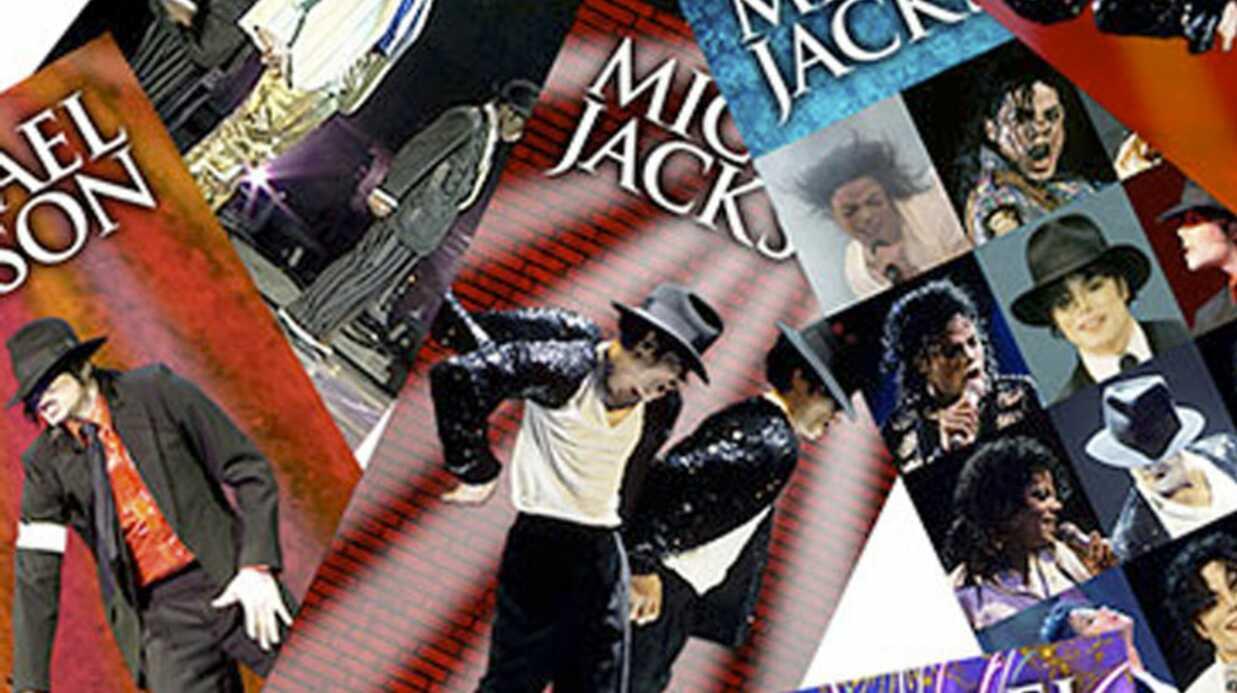 Michael Jackson: les tickets du This it Tour à vendre