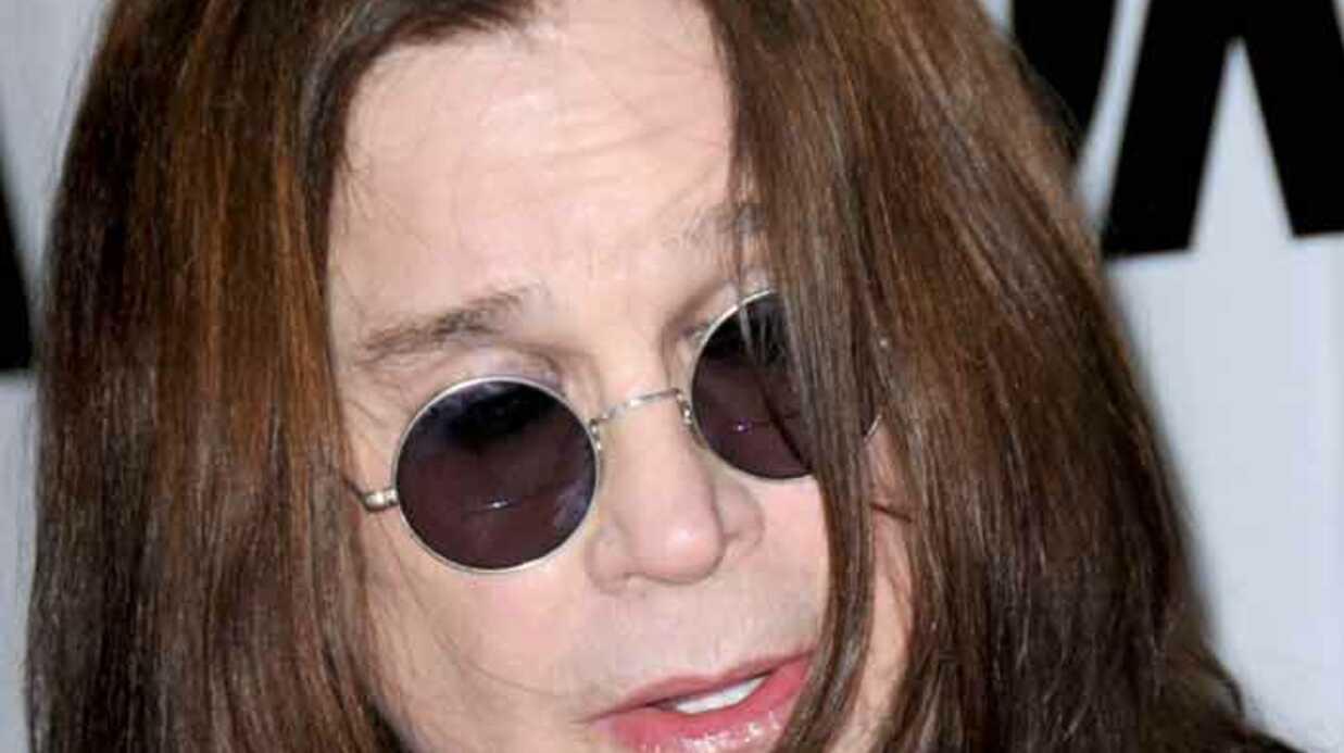 Ozzy Osbourne: son chien a été dévoré par un coyote