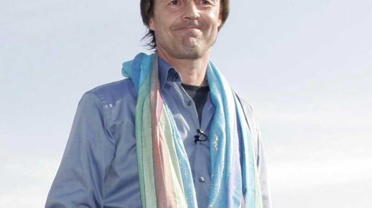 Audiences: TF1 et Nicolas Hulot s'imposent de peu