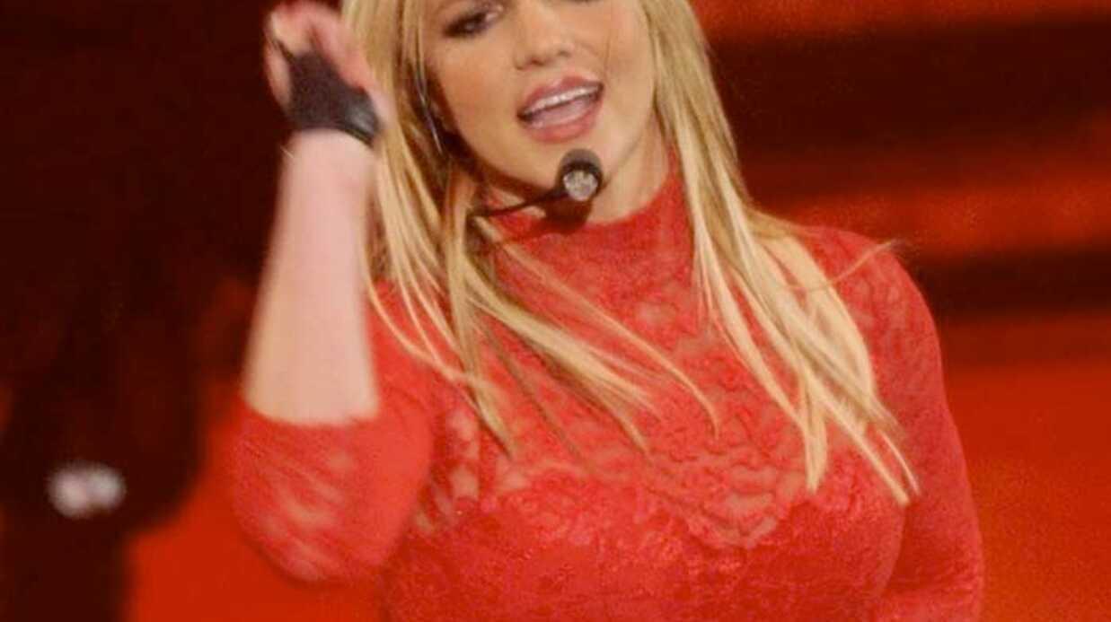 Britney Spears: des photos nues circulent sur le net